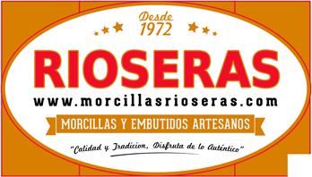 Rioseras - Morcillas y embutidos artesanos